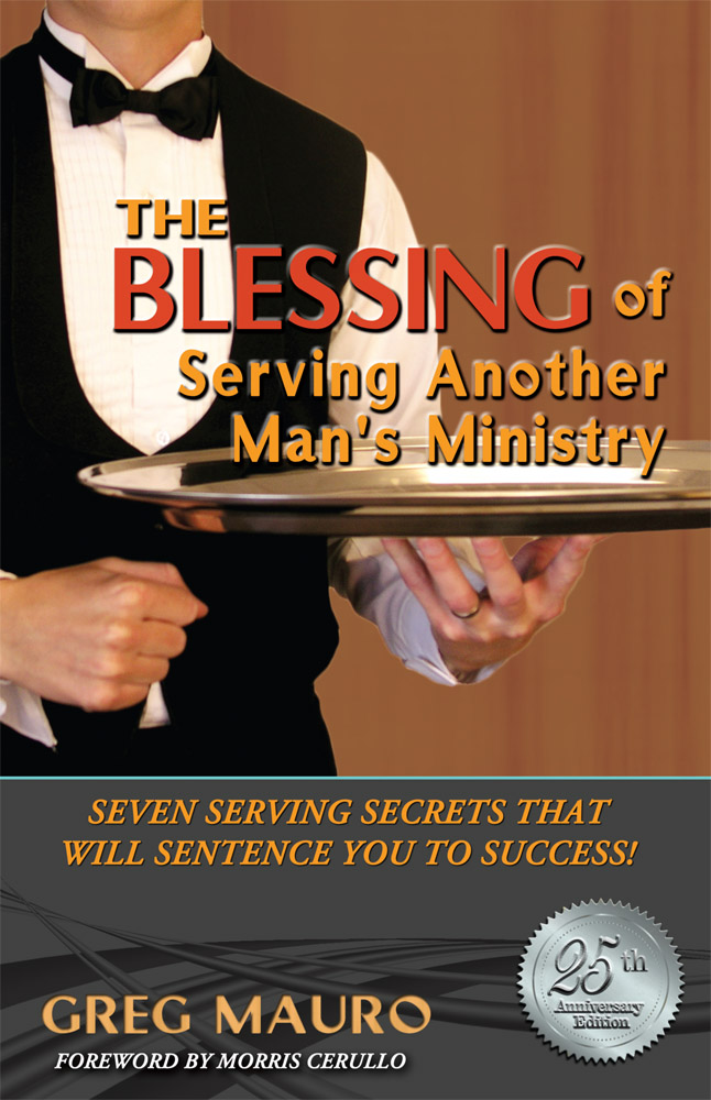 The Blessing Of Serving Another Man's Ministry